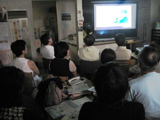 DVD「ザ・思いやり」上映会